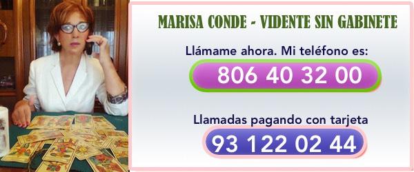 Marisa Conde